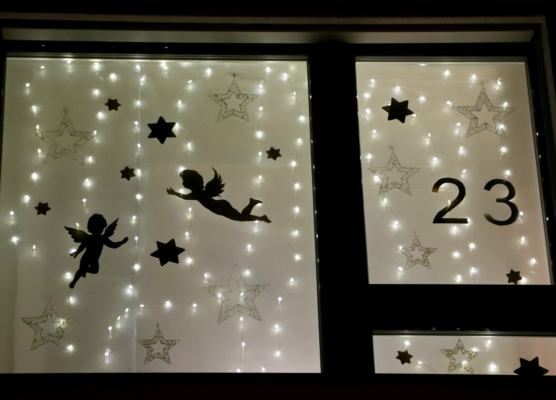 Adventsfenster 2017