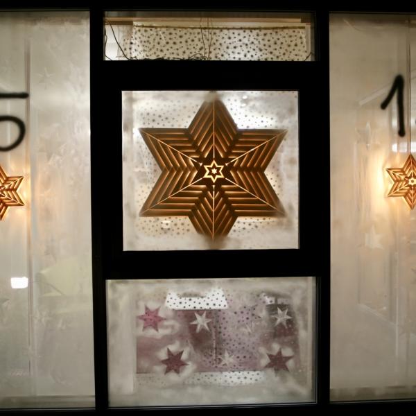 Adventsfenster 2016